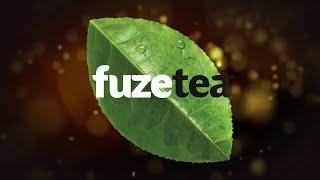 Новый Fuzetea со вкусом манго и ромашки — попробуйте и вы!