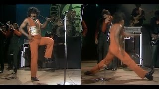 James Brown - Papa's Got Brand New Bag - Dance Performances