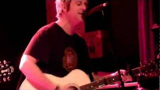 Scorpios, Europe 2011, #29 [Tony Sly] Not Your Savior