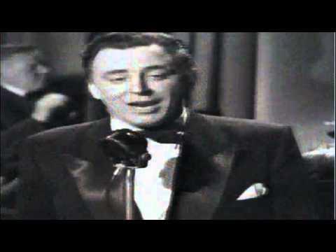 Olavi Virta - Kaipaan kahta sanaa 1952