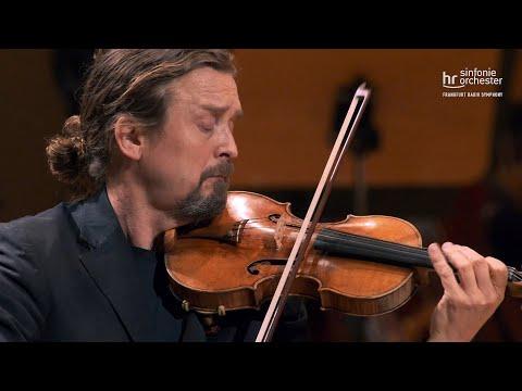 Violin Concerto in D (Christian Tetzlaff) (Stage@Seven)