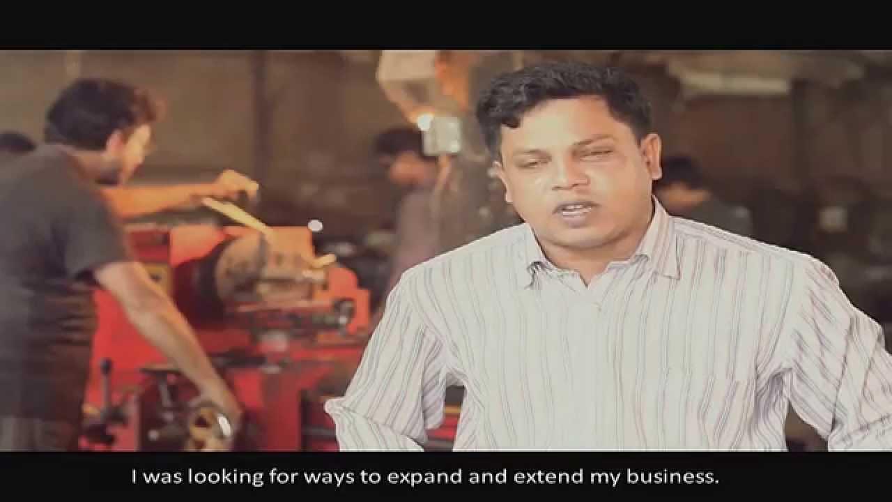 Download CEO of BRAC Bank, Syed M. Rahman