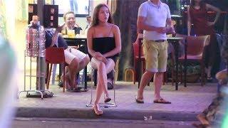 Vietnam Nightlife 2017 - Saigon Vlog 178