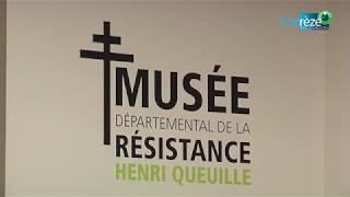Le Musée Départementale de la Résistance Henri Queuille
