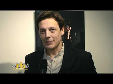 GIORGIO LUPANO - intervista (Paura di amare) - WWW.RBCASTING.COM