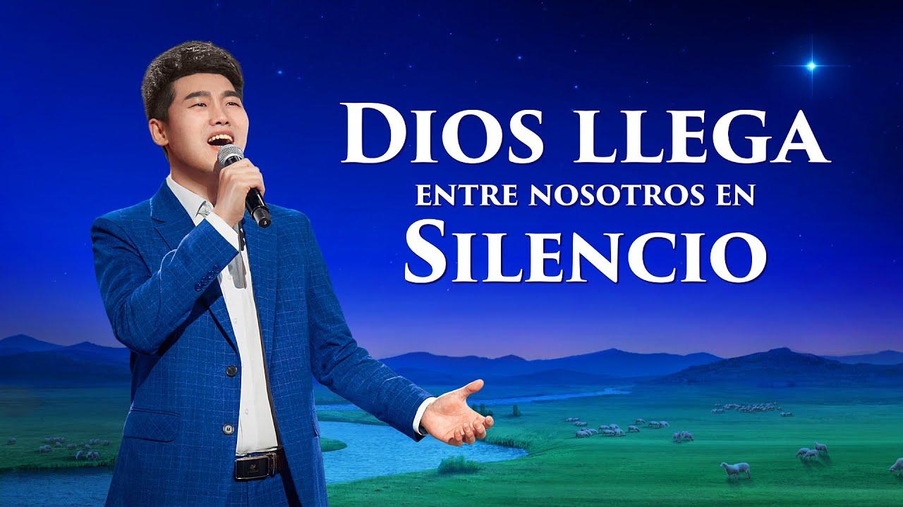 Música cristiana | Dios llega entre nosotros en silencio