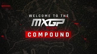 MXGP PRO - Compound Trailer