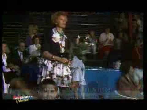 Conny Vandenbos - Een roosje m'n roosje (1974)