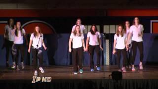 Jock Jams 2012- Volleyball