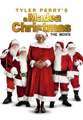 madea christmas poster - photo #12