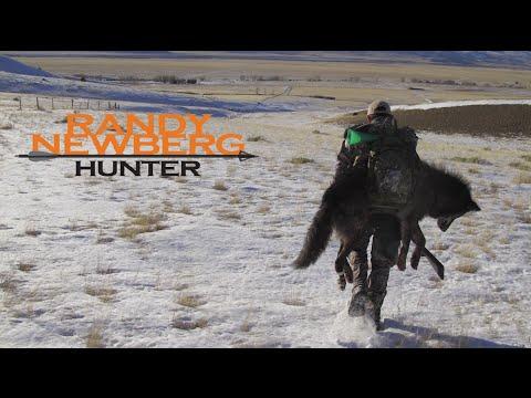 Montana Wolf Hunting With Randy Newberg, Part 2 - (OYOA S4 E6)