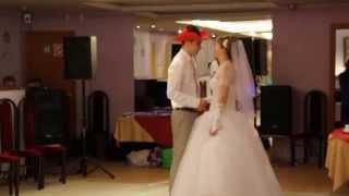 юмористическая сценка на свадьбе с участием молодых
