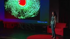 How genetics and environment work together to shape our destiny: Milena Georgieva at TEDxAUBG