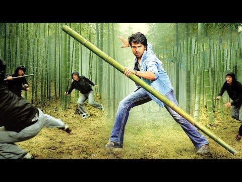 Ram Charan Most Popular Power Pack Action Scenes    التيلجو أفضل مشاهد العمل - Ruslar.Biz