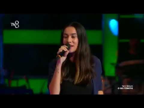Aysel Elizade - Yandırdın Kalbimi ( Official Music Video )