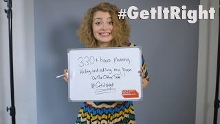 Repeat youtube video Carrie Hope Fletcher's Creative Passion: Writing, Acting, Creating #GetItRight