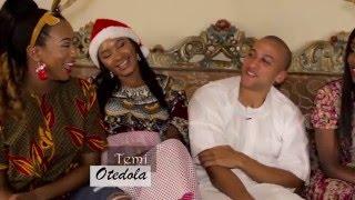 The Otedola Family's Children's Christmas Party