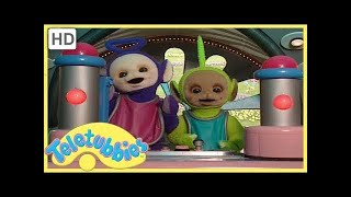 Teletubbies: Washing Up - Full Episode