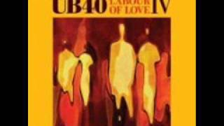 UB40 - Cream Puff (Customized Extended Mix)