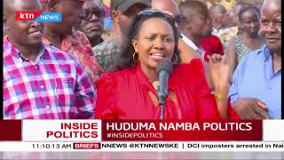 Is Huduma Namba politics justifiable? | Inside Politics with Ben Kitili