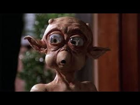 What the f... yes, it's true. The alternate ending of Mac and Me was dark as hell.