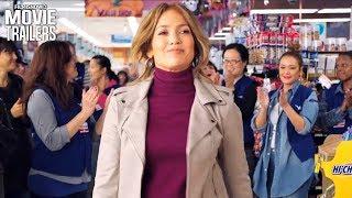 "SECOND ACT ""Maya Walks Out"" Clip NEW (2018) - Jennifer Lopez Romantic Comedy"
