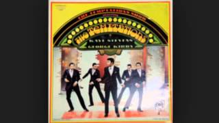 The Temptations - Get Ready (Feat. Kay Stevens) [Opening]