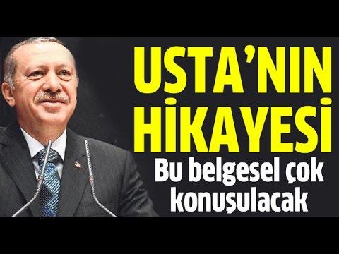 Erdoğan'ın Hayatı (Belgesel)