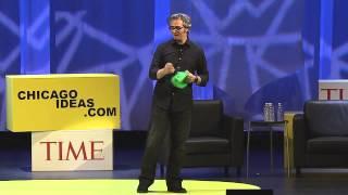Bre Pettis: Making It Thumbnail