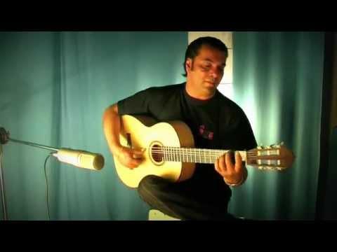 Ricardo de la Juana 'Alegria' Stephen Hill 2ª Flamenca Blanca