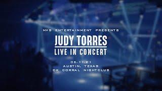 Judy Torres Live in Austin, Texas