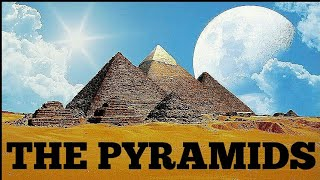 PYRAMIDS OF GIZA (EGYPT)