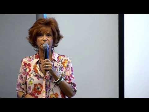 """Dr. Elena Michaels """"A Holistic Approach to Healing and Recovery"""", Intro Functional Medicine Part 1"""