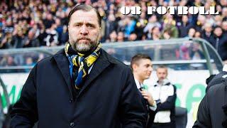 """08 Fotboll: """"David Beckham till AIK var inte bara rykten"""" (SvenskaFans.com)"""