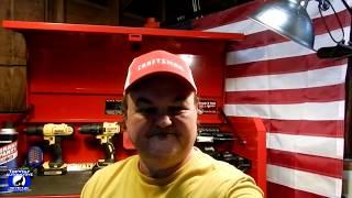 Craftsman Toolbox Tour 11 15 19