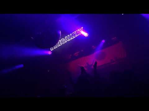 Simon Patterson @ Ministry of Sound 25/05/2018