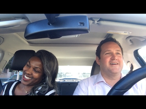 Fresh Marketing Idea for the Real Estate Community   #Carpool Karaoke