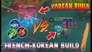 Mobile Legends : Optimizing Clint Korean Build Into The BEST One EVER ! (Theorycraft)