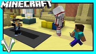 ZASTRZELIŁEM NIE TĘ OSOBĘ! Minecraft Murder Mystery #40 | Vertez