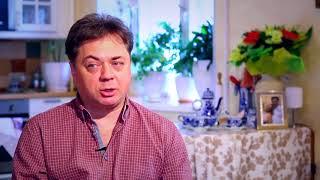 Андрей Леонов об отце