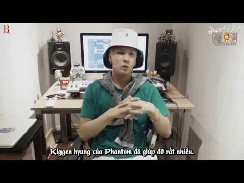 [Vietsub] 150810 Starcast VIXX LR - Album 'Beautiful Liar' Highlight