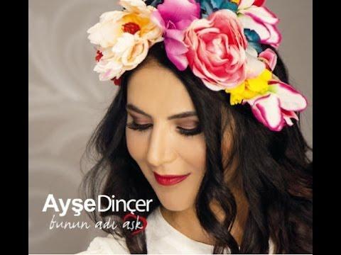 Ayse Dincer  1 - Penguen Dansı / Ayşe Kız Yeni Albüm 2015