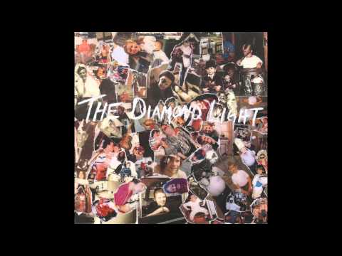 The Diamond Light - Strong Wind South (Official Audio)