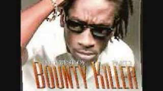 Download Lagu BOUNTY KILLER VOICED - FROM SOUND BWOY FI DEAD-FOR SOUL JAH TRIBE MP3