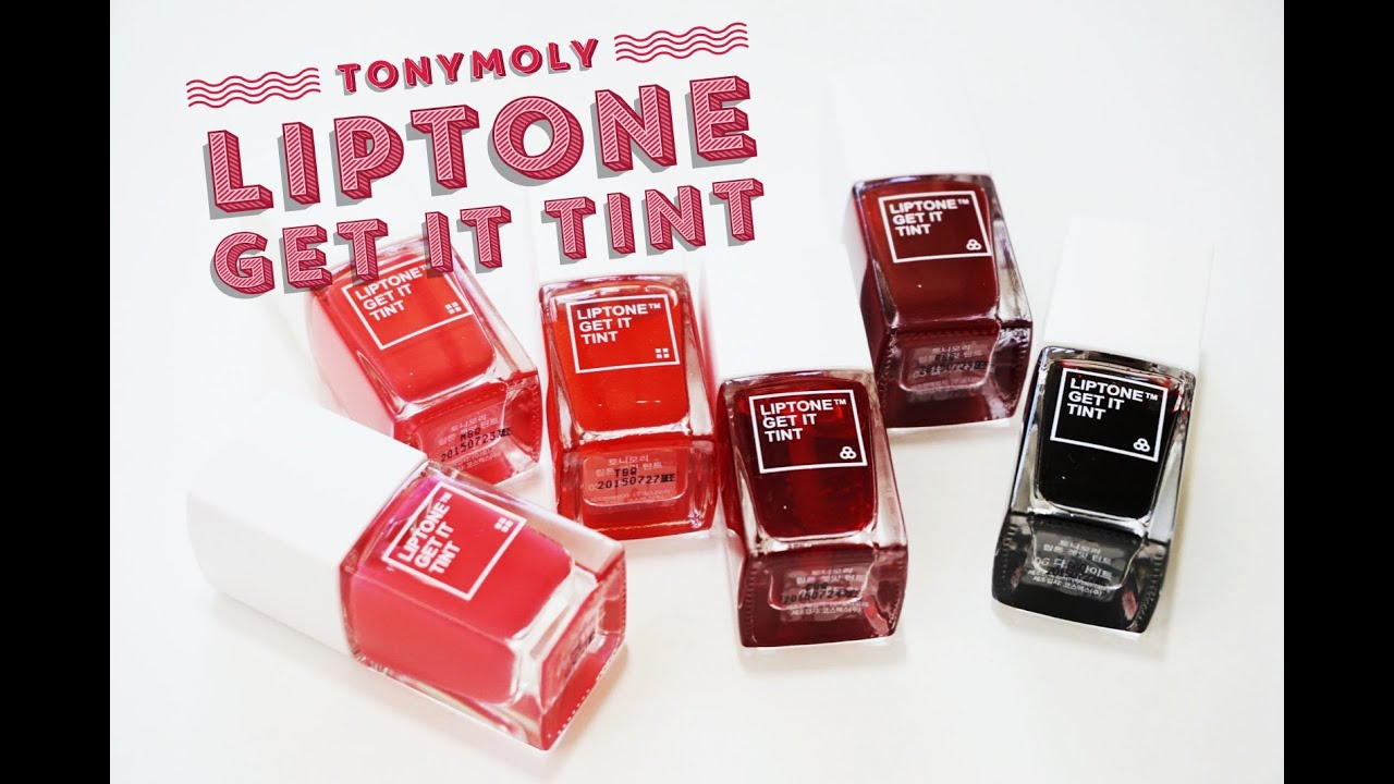 Image result for Lip Tone Get It Tint