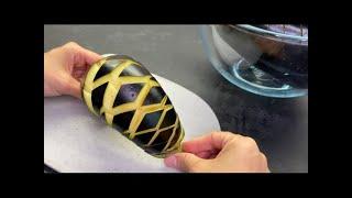 Вкуснейшие фаршированные баклажаны по очень простому рецепту Баклажаны просто тают во рту
