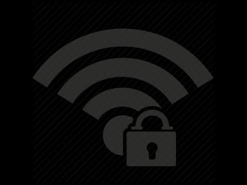 Контроль сети Wi-Fi