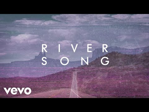 Just Jack - River Song (Lyric Video)