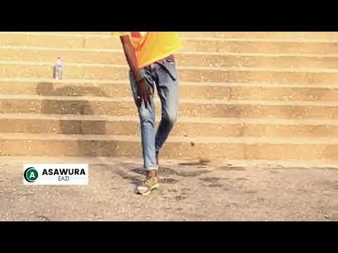 Stonebwoy -Gizeh paper ( Riddim) Offical Dance Video by - Asawura Eazi