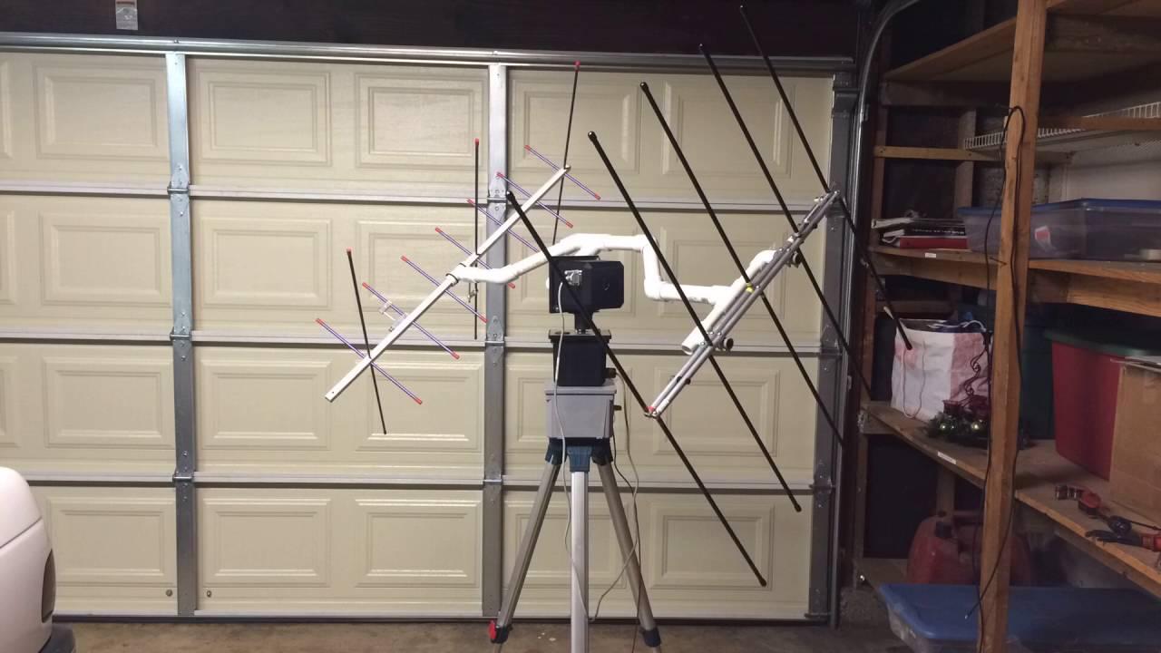 Antenna Rotator